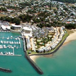 The Marina, Hervey Bay