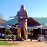 Australia Backpackers - Ned Kelly