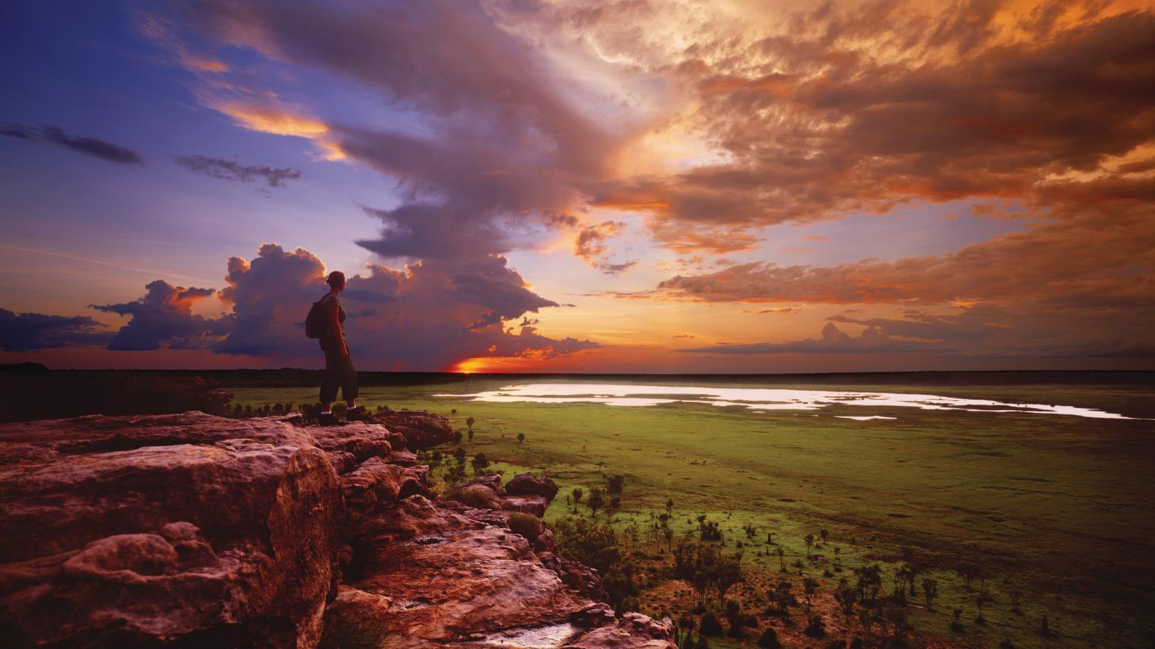 Kakadu Northern Territory