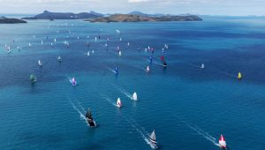 airlie beach and whitsunday islands
