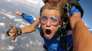 Sydney Skydive